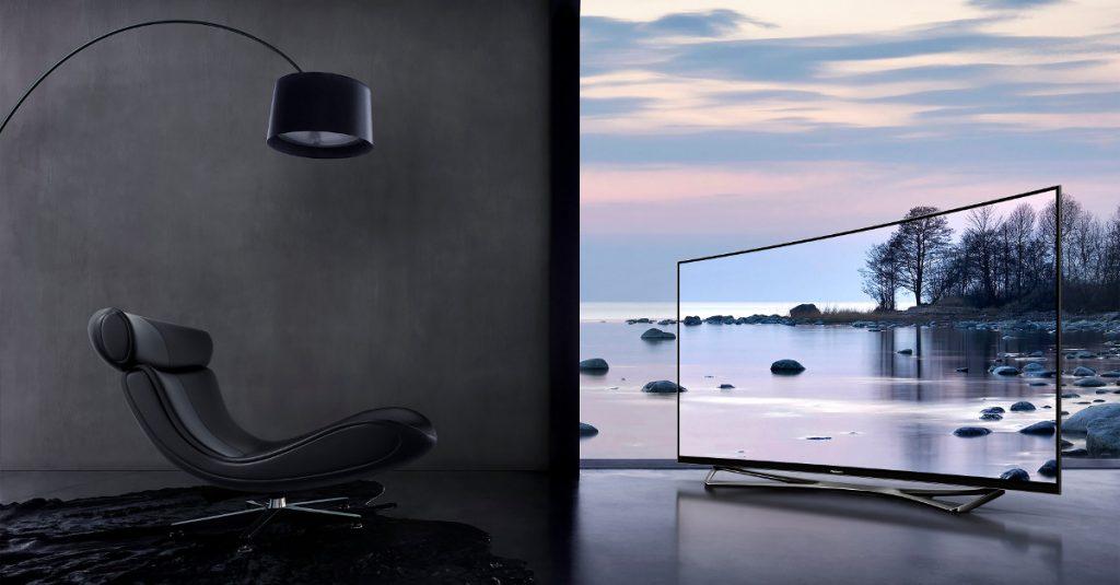 LC oder OLED? Display-Techniken bei Fernsehern im Vergleich