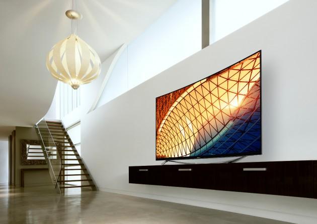 OLED Fernseher