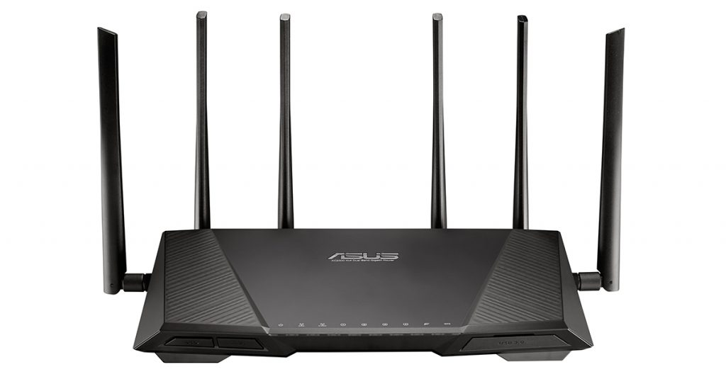 Asus-Router 20 Jahre lang unter externer Prüfung