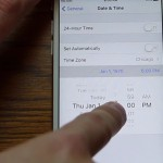 iOS: Datumseinstellung kann iPhone, iPad und iPod unbrauchbar machen