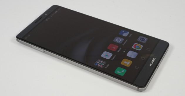 Test Huawei Mate 8