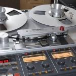 Retromania: Das Tonbandgerät – eine kleine Liebeserklärung