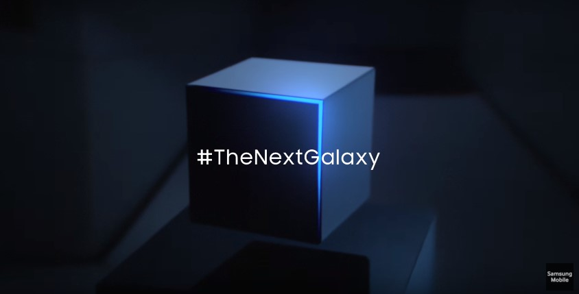Samsung Unpacked-Event: Galaxy Note 20 & Tab S7