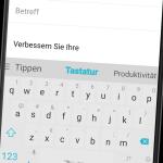 Microsoft kauft iOS und Android-Tastatur SwiftKey