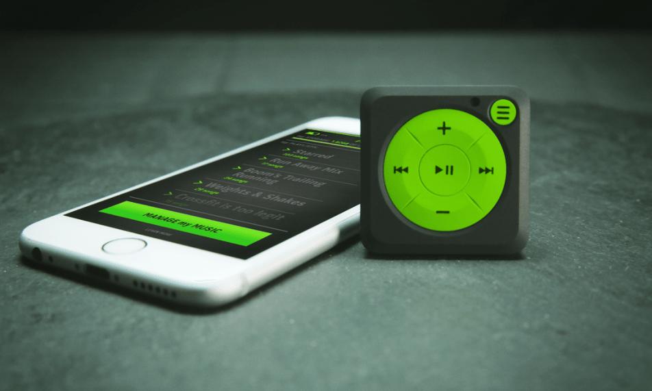 Mighty: Spotify-Musik ohne Smartphone und Internetverbindung hören