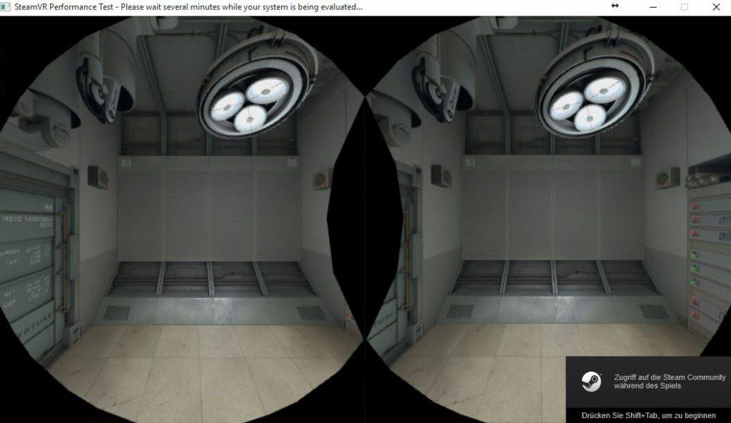 Valve veröffentlicht Benchmark: PC bereit für Virtual Reality?