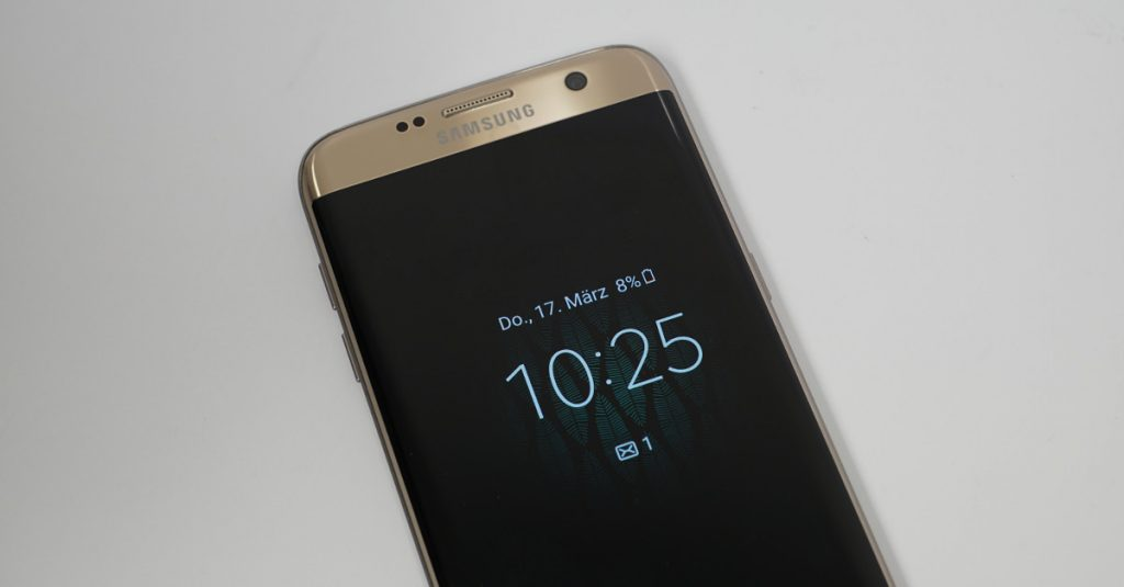 Praxistipp Samsung Galaxy S7 (edge): Always-On-Display konfigurieren und abschalten