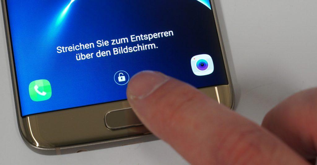 Android Smart Lock: Smartphone automatisch entsperren