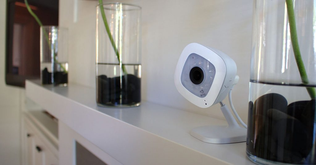 Test Netgear Arlo Q: Full-HD-Webcam mit Cloud-Anbindung