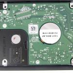 Festplatte mit 1000 GB