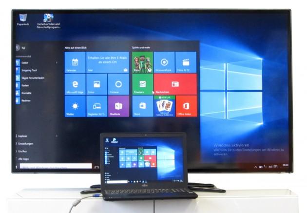 Fujitsu-Lifebook-A556-NG-Monitor