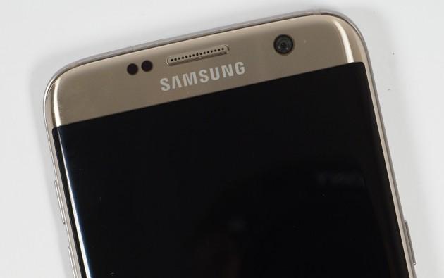 Galaxy S7 Frontkamera