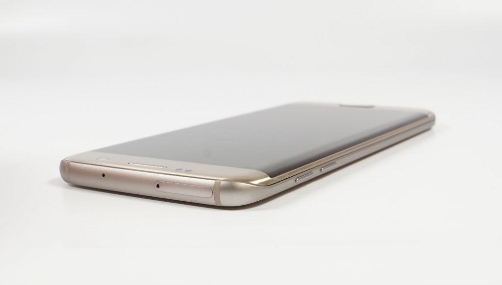Verzichtet Samsung bald bei der Galaxy S-Reihe auf das flache Display?