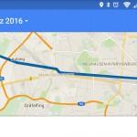 Google-Maps-Fahrt-zur-Arbeit