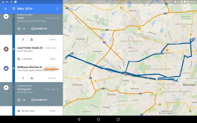 Google-Maps-Ziel 5