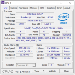 Angaben zum Core m5-Prozessor