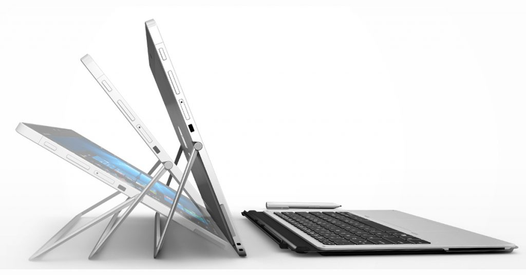 HP Elite x2 1012 G1 – Highend Convertible mit 12-Zoll-Display und LTE [Gewinnspiel]