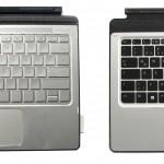 Tastaturenvergleich