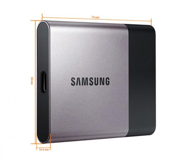 Samsung-portable-SSD-T3---Abmessungen