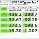 USB 3.0 Typ A -> Typ C