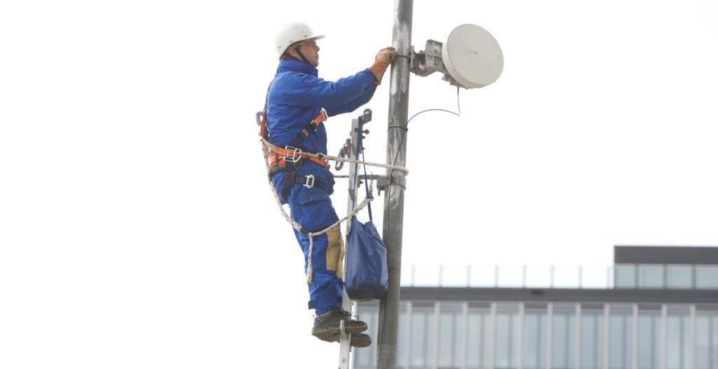 LTE-LAA: Mobilfunkanbieter wollen mit WLAN um die Wette funken