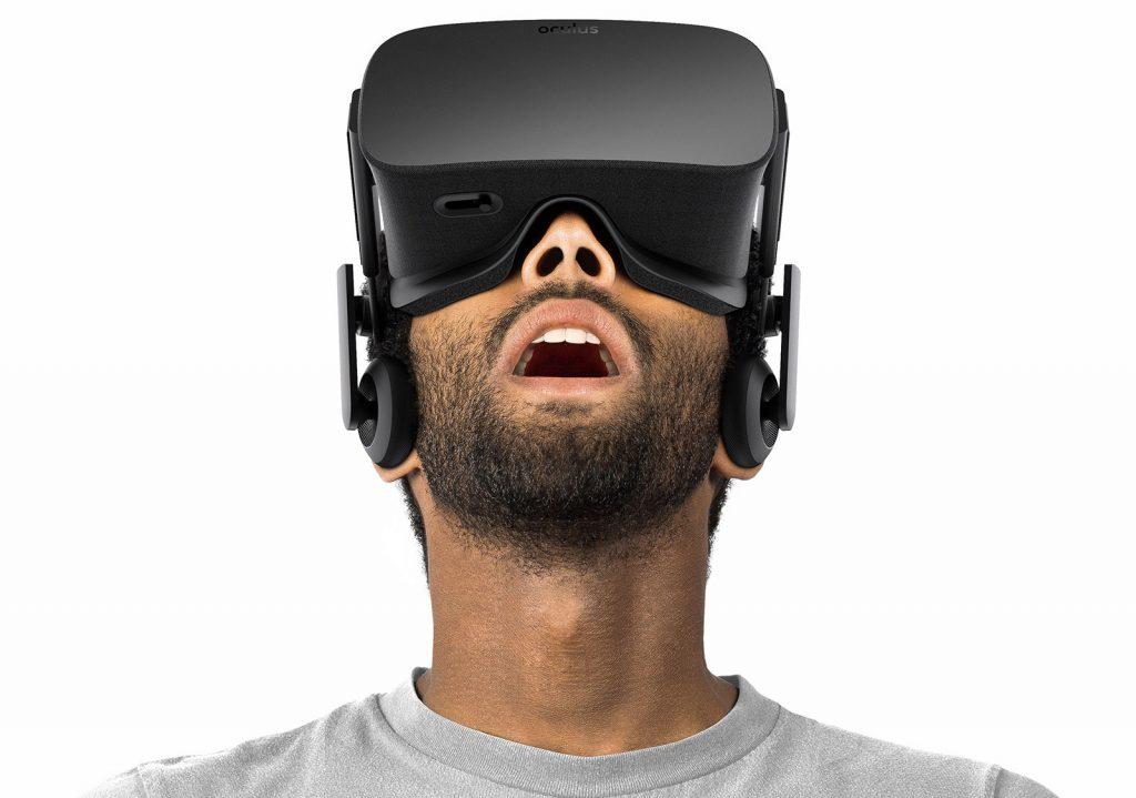 """Oculus Rift: Apple Computer sind """"zu schwach"""" für Virtual Reality"""
