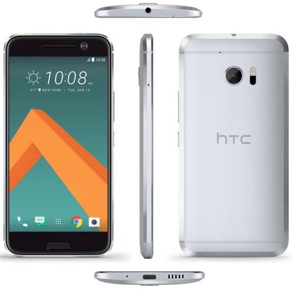 Neue Bilder zeigen das HTC 10 in voller Pracht