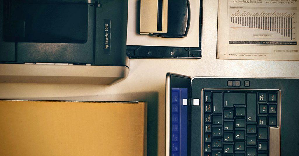 USB-Drucker am Router: Netzwerkintegration mit kleinen Hindernissen