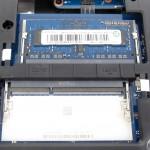 Zwei RAM-Sockel (1x frei)