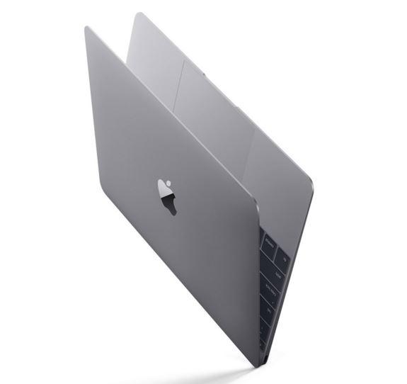 Apples 12 Zoll MacBook erhält bald ein Hardware-Upgrade