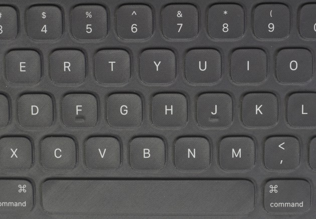 Apple Smart Keyboard Tasten