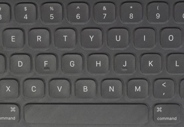 Apple Smart Keyboard Tasten