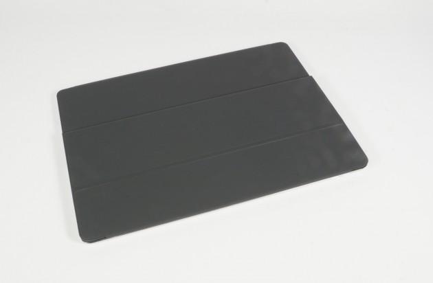 Smart Keyboard zugeklappt