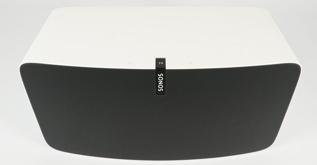 Test: Aktivlautsprecher Sonos Play:5 mit Raumklangkorrektur