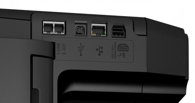 HP-Officejet-7510-Wide---Anschluesse