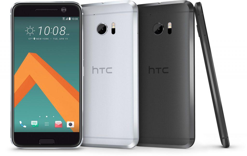 HTC 10 mit Ultrapixel 2 Kamera und Quad HD Display offiziell vorgestellt