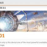 Das LG g5 im Slingshot-Test: Ein herausragendes Ergebnis.
