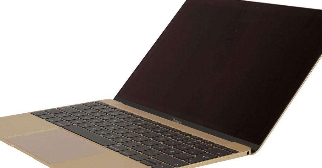 Apple frischt MacBook auf: Roségold und neue Prozessoren