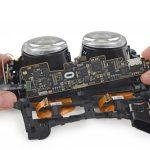 Ein Blick in die VR Brillen von HTC und Oculus
