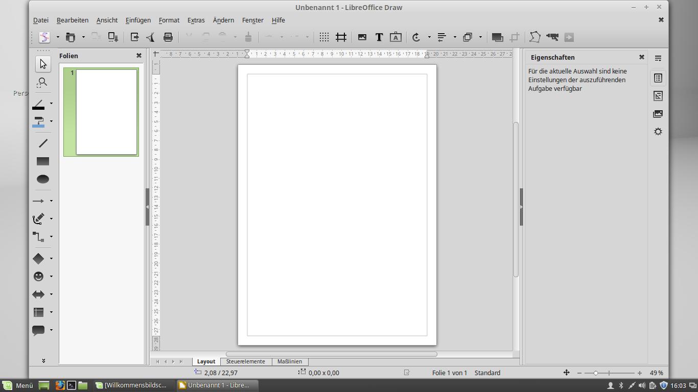 Mint – App – Draw