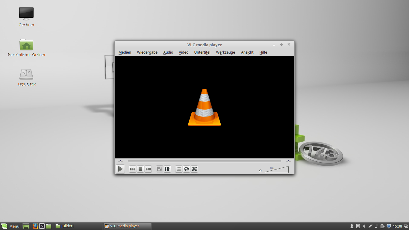 Mint – App – VLC – Player