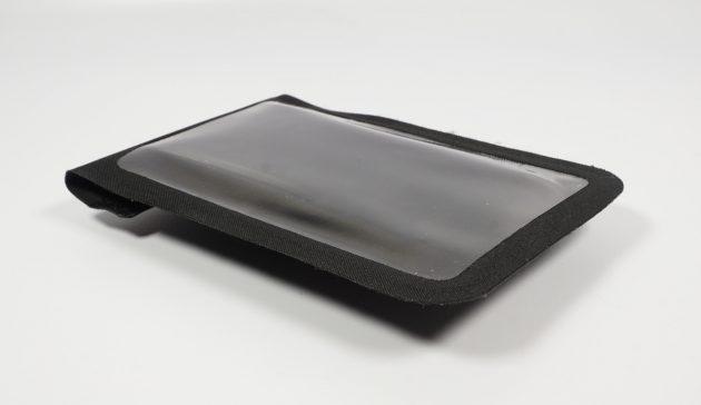 Powerbanks am Fahrrad Rixen Kaul Phone Bag M