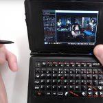 Raspberry Pi: Linux-Notebook für die Hosentasche