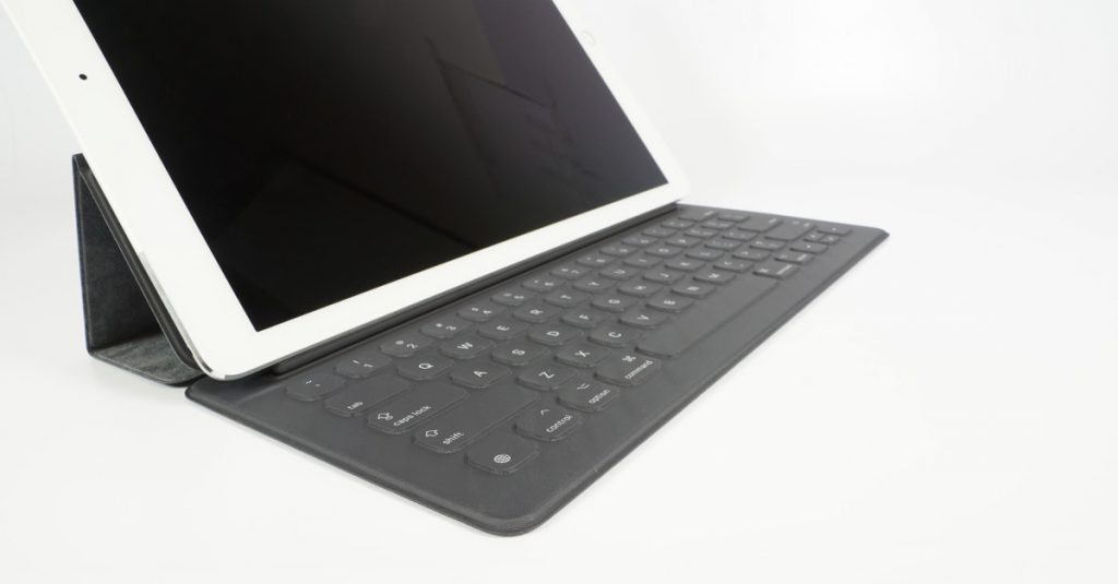 Test: Smart Keyboard für Apple iPad Pro