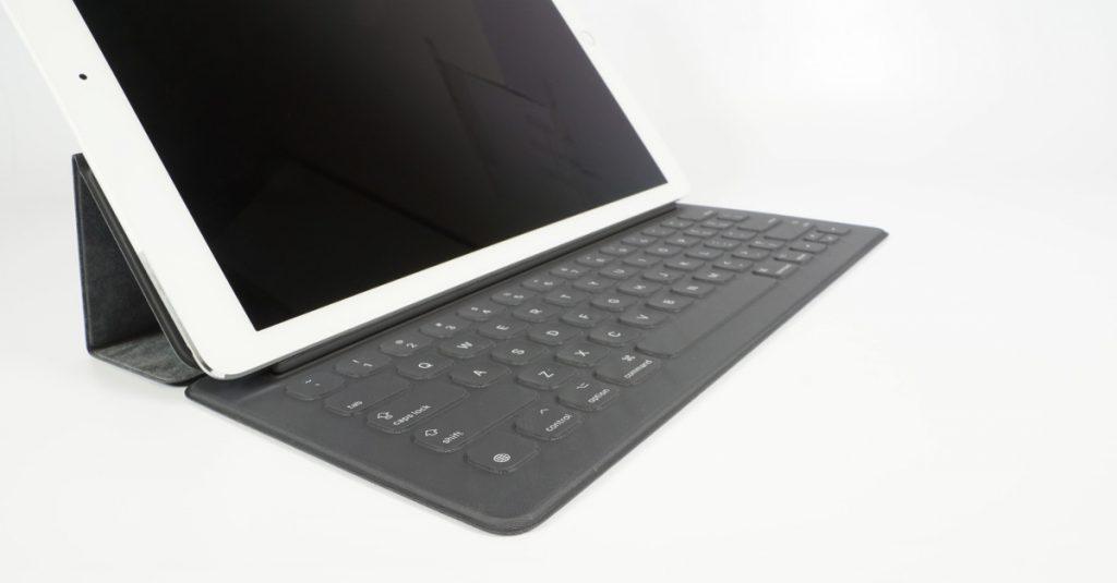 Test: Smart Keyboard für Apple iPad Pro
