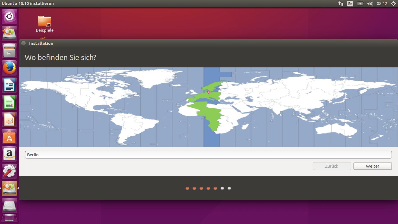 Ubunto 15.10 Installation 07