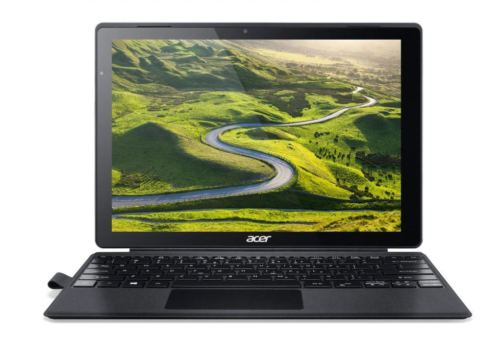 Acer stellt neues Smartphone, 2-in-1 Notebook, Chromebook und mehr vor