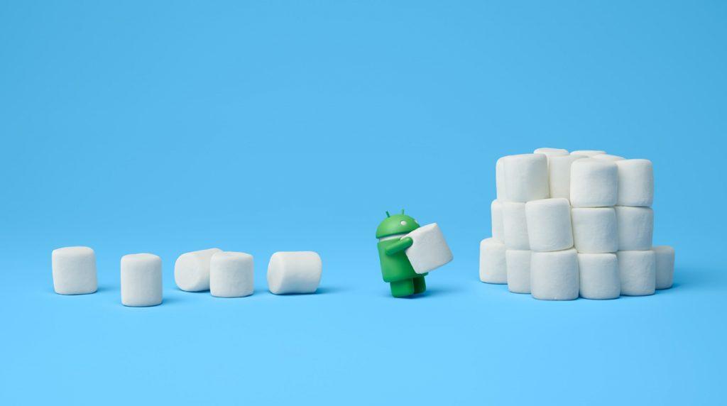 Android Marshmallow Tipps: 1. App Berechtigungen