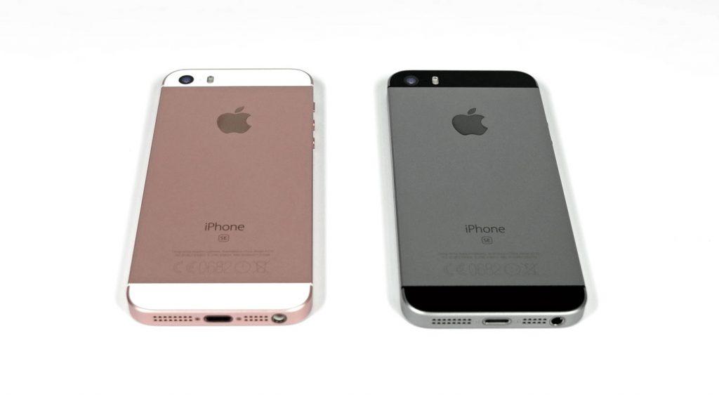 Iphone  Neuerungen