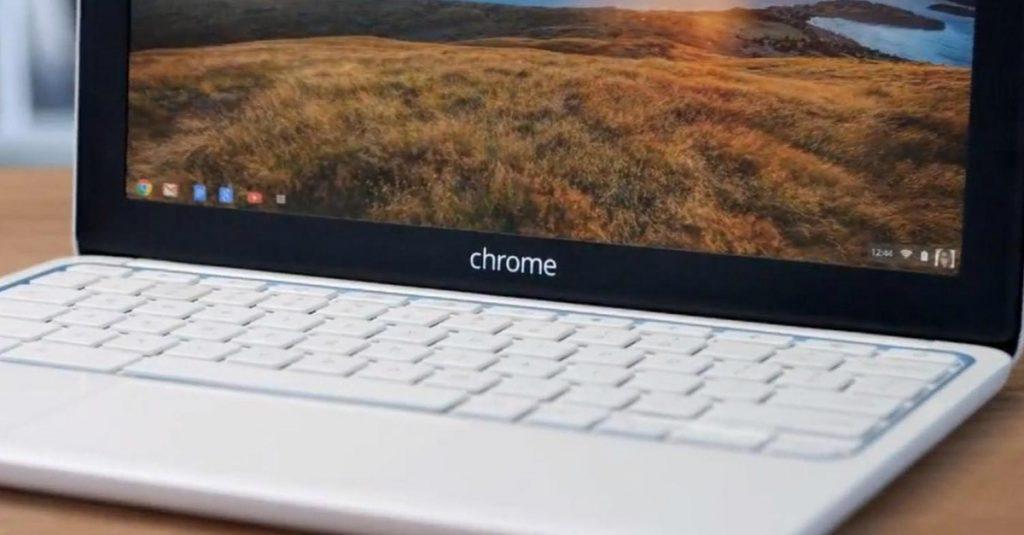 Google PlayStore bald auch auf Chromebooks?